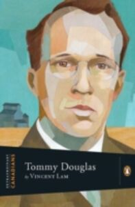 Ebook in inglese Tommy Douglas Lam, Vincent