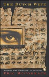 Foto Cover di Dutch Wife, Ebook inglese di Eric McCormack, edito da Penguin Canada