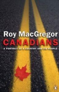 Ebook in inglese Canadians MacGregor, Roy
