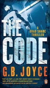Foto Cover di Code, Ebook inglese di G B Joyce, edito da Penguin Canada