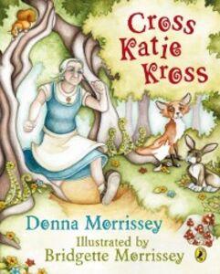 Ebook in inglese Cross Katie Kross Morrissey, Donna