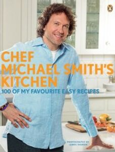 Ebook in inglese Chef Michael Smith's Kitchen Smith, Michael