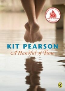 Ebook in inglese Handful Of Time Pearson, Kit