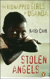 Ebook in inglese Stolen Angels Cook, Kathy