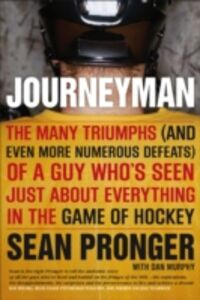 Ebook in inglese Journeyman Pronger, Sean