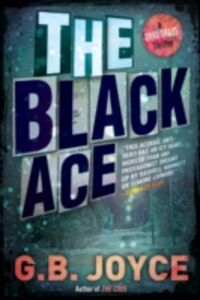 Ebook in inglese Black Ace Joyce, G B