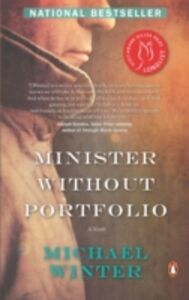Foto Cover di Minister Without Portfolio, Ebook inglese di Michael Winter, edito da Penguin Canada