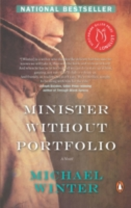 Ebook in inglese Minister Without Portfolio Winter, Michael