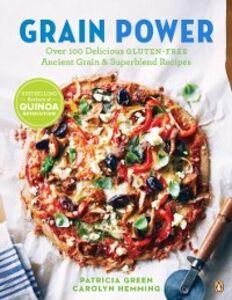 Foto Cover di Grain Power, Ebook inglese di Patricia Green,Carolyn Hemming, edito da Penguin Canada