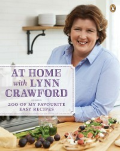 Ebook in inglese At Home With Lynn Crawford Crawford, Lynn