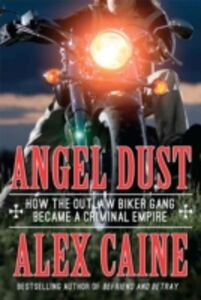 Ebook in inglese Angel Dust Caine, Alex