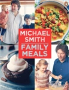 Ebook in inglese Family Meals Smith, Michael