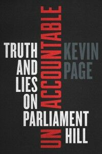 Ebook in inglese Unaccountable Page, Kevin