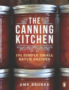 Ebook in inglese Canning Kitchen Bronee, Amy
