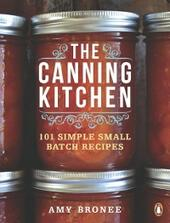 Canning Kitchen