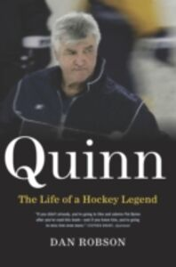 Ebook in inglese Quinn Robson, Dan
