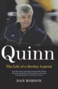 Ebook in inglese Quinn Robson, Dan