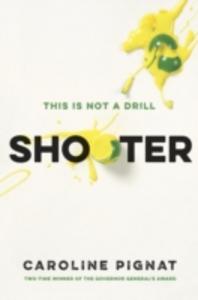 Ebook in inglese Shooter Pignat, Caroline