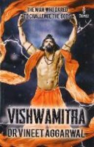 Vishwamitra - Vineet Agarwal - cover