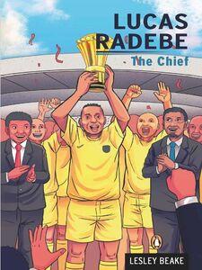 Ebook in inglese Lucas Radebe Beake, Lesley