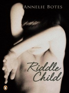 Ebook in inglese Riddle Child Botes, Annelie