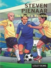 Steven Pienaar--The World is Watching