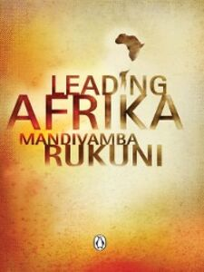 Ebook in inglese Leading Afrika Rukuni, Mandivamba