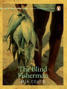 Ebook in inglese The Blind Fisherman Couto, Mia