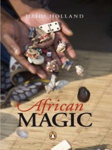 Ebook in inglese African Magic Holland, Heidi