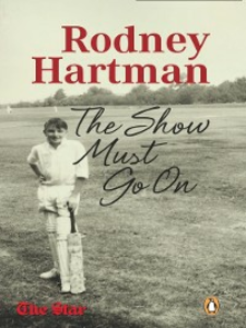 Ebook in inglese Rodney Hartman--The Show Must Go On Ritchie, Kevin
