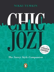 Ebook in inglese Chic Jozi Temkin, Nikki