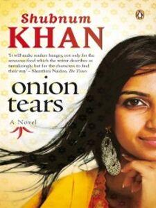 Ebook in inglese Onion Tears Khan, Shubnum