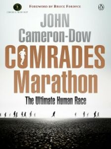 Ebook in inglese Comrades Marathon Cameron-Dow, John