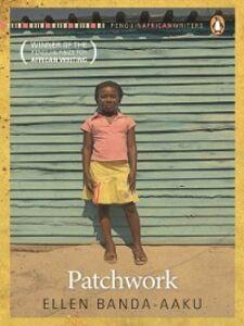 Foto Cover di Patchwork, Ebook inglese di Ellen Banda-Aaku, edito da Penguin Books Ltd