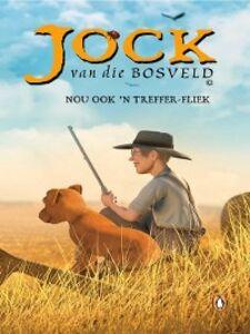 Ebook in inglese Jock van die Bosveld Beake, Lesley
