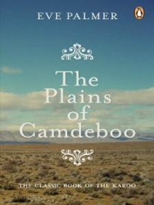 Ebook in inglese Plains of Camdeboo Palmer, Eve