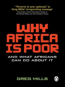 Ebook in inglese Why Africa is Poor Mills, Greg