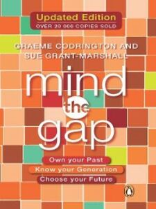 Ebook in inglese Mind the Gap Codrington, Graeme , Grant-Marshall, Sue
