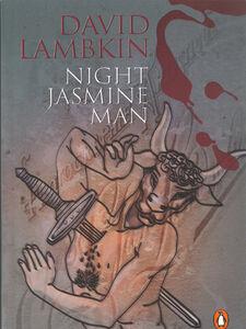 Ebook in inglese Night Jasmine Man Lambkin, David