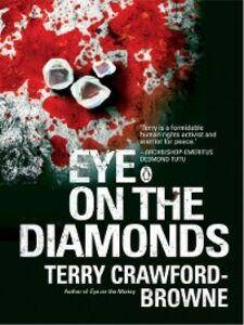 Ebook in inglese Eye on the Diamonds Crawford-Browne, Terry