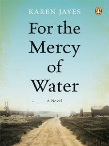 Ebook in inglese For the Mercy of Water Jayes, Karen