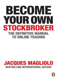 Ebook in inglese Become Your Own Stockbroker Magliolo, Jacques