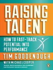 Raising Talent