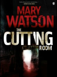 Ebook in inglese The Cutting Room Watson, Mary