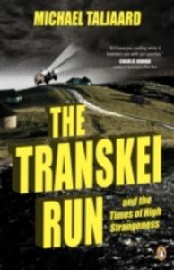 Ebook in inglese Transkei Run Taljaard, Michael