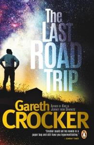 Ebook in inglese Last Road Trip Crocker, Gareth