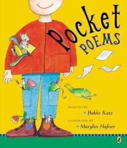 Pocket Poems - cover