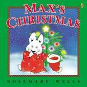 Libro in inglese Max's Christmas Rosemary Wells