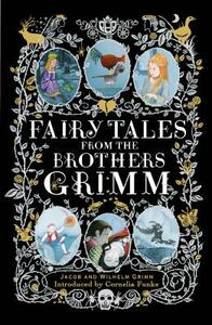 Fairy Tales from the Brothers Grimm - Brothers Grimm,Jacob Grimm,Wilhelm Grimm - cover