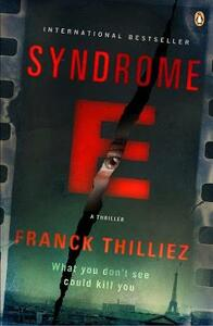 Syndrome E: A Thriller - Franck Thilliez - cover